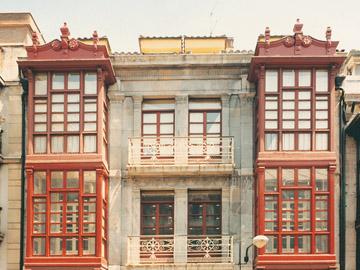 Edificio Fruela 12