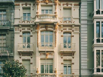fachada Edificio Uría 4