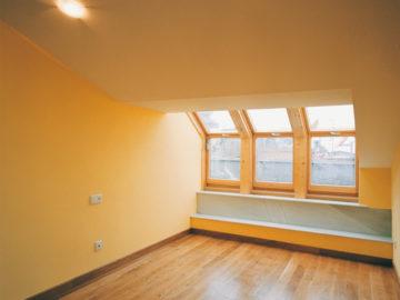 Interior Habitacion edificio Uría 4