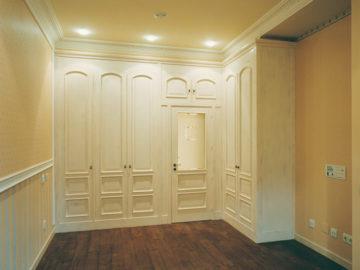 Interior vivienda Uría 4