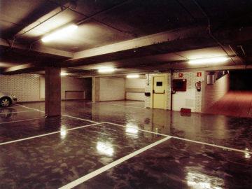 Parking Asturias 9 Oviedo