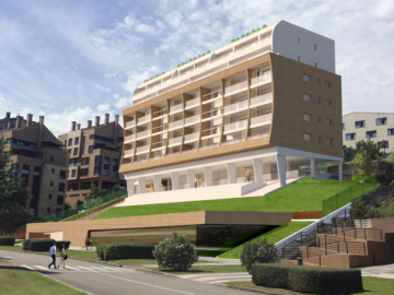 Promoción Plaza Montecerrao